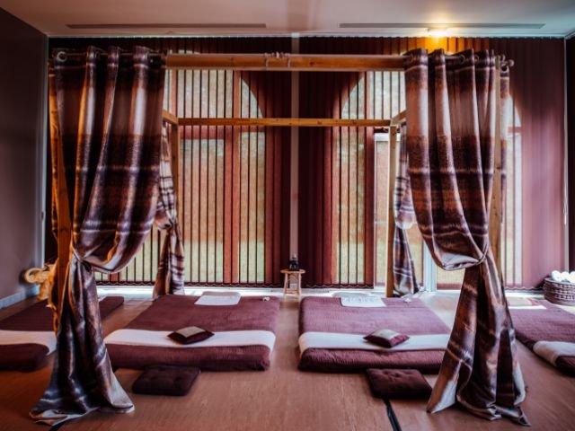 Disneyland Paris - Hotel Dream Castle - spa