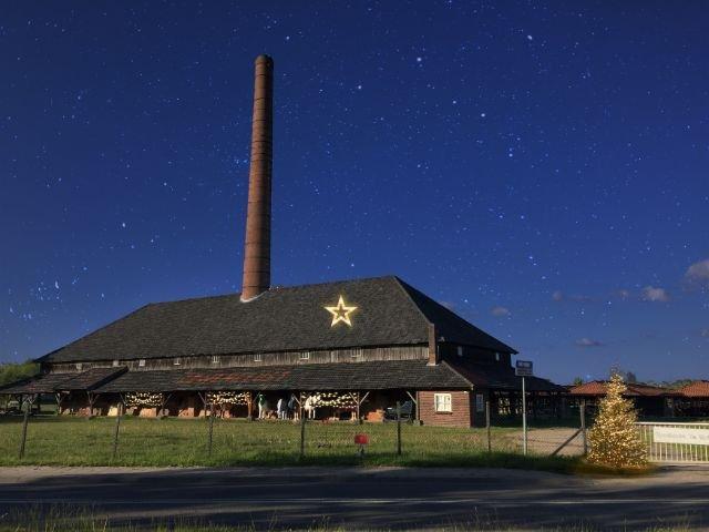 Steenfabriek de Werklust Losser