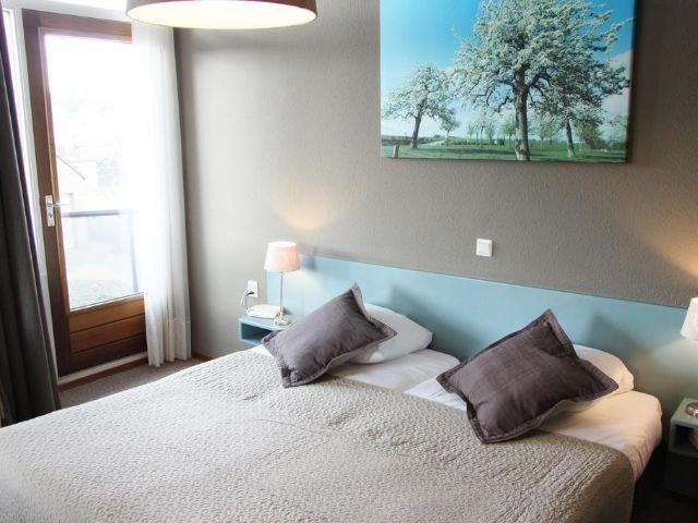 Hotel Op de Beek*** voorbeeld kamer