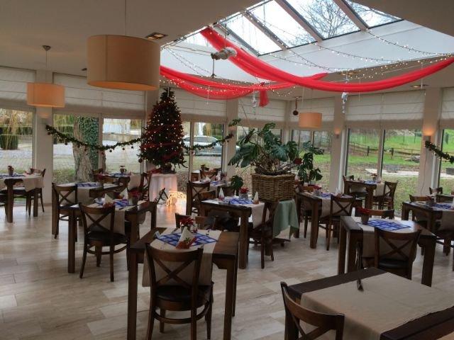 Hotel Op de Beek*** restaurant