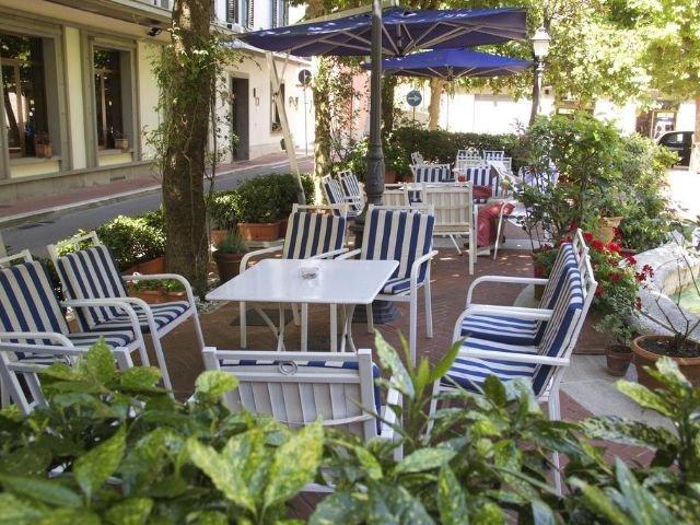 Hotel La Pia terras