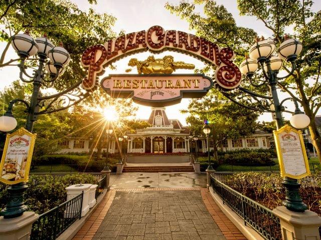 Disneyland Paris - Magische extra - ontbijt met Disney figuren