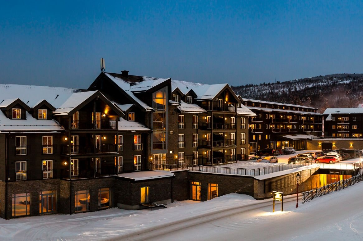Wintersport Vestlia Resort****