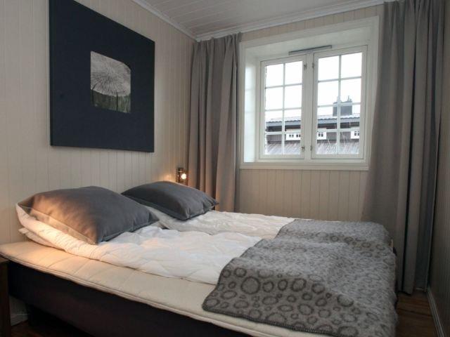 Geilo - Havsdalsgrenda appartementen - standaard kamer