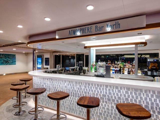 MSC Meraviglia - Atmosfere bar