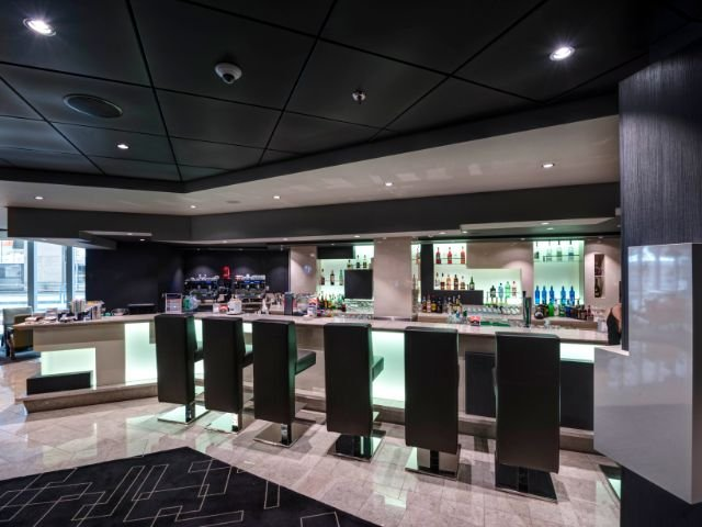 MSC Meraviglia - Edge Cocktail bar