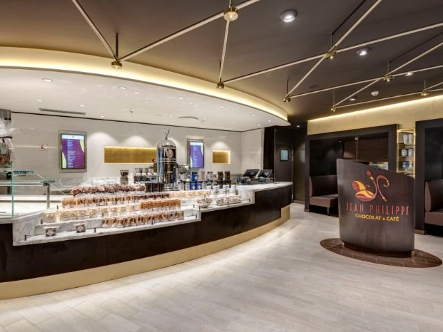 MSC Meraviglia - Jean-Philippe Chocolat & Café