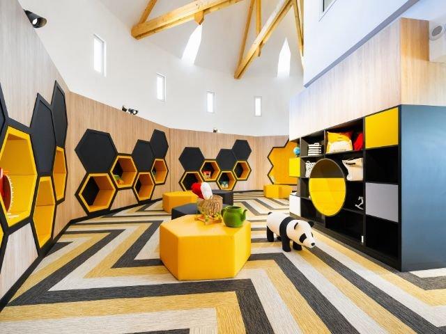 Disneyland Paris - Appartement StayCity Marne La Vallée - kinderhoek