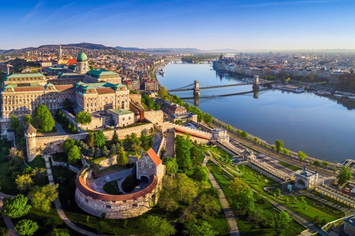 Cruise Hoogtepunten van de Donau - Oad busreizen