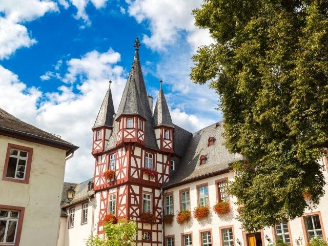 Duitsland_Rüdesheim