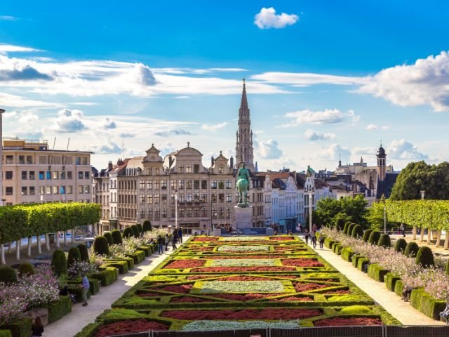 België_ Brussel