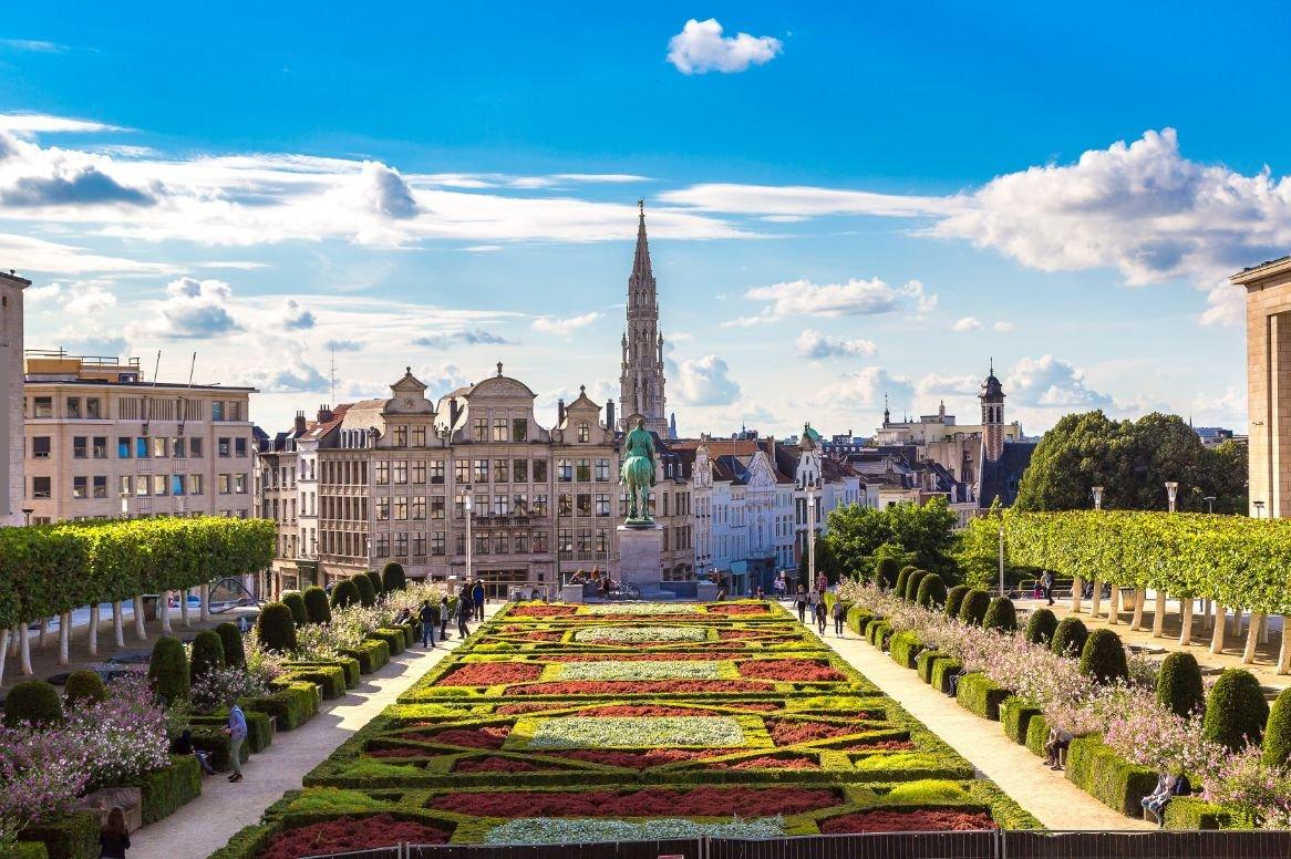Cruise Zeeuwse & Belgische steden
