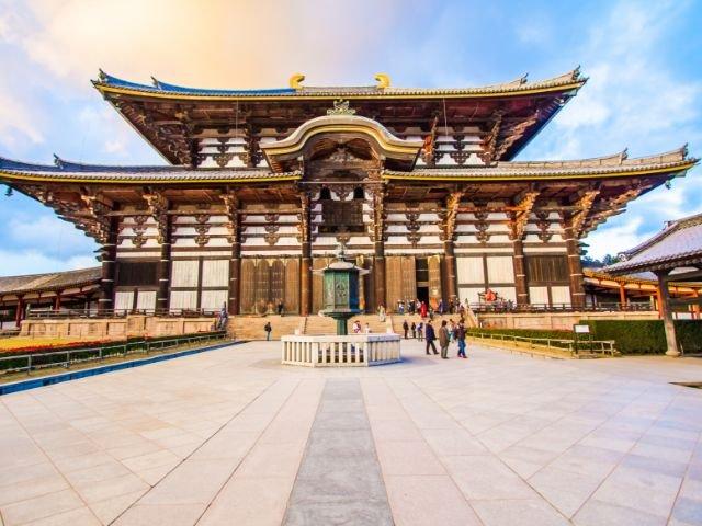 Japan Nara