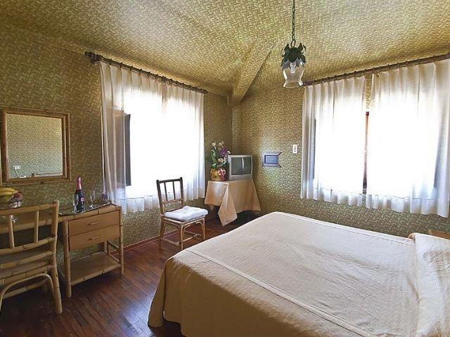 Hotel Maestoso kamer