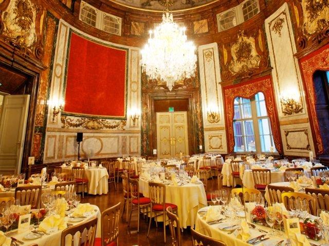 Wenen Palais Daun Kinsky