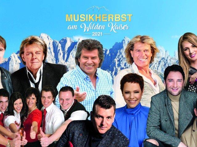 Musikherbst Almabtrieb 2021