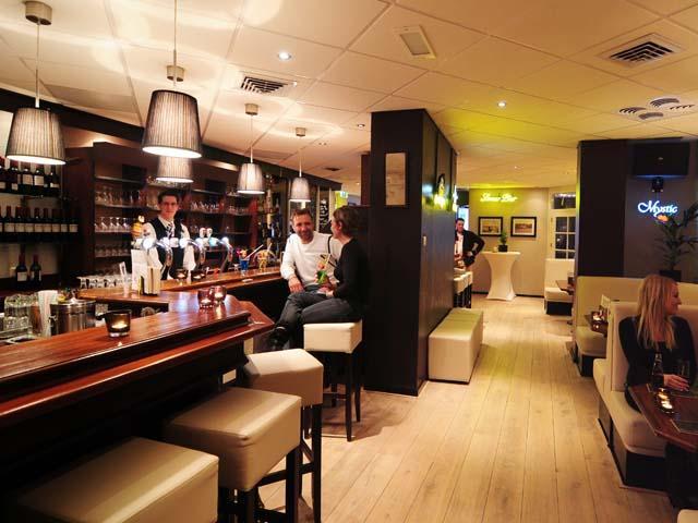 Valkenburg - Hotel Walram *** - bar