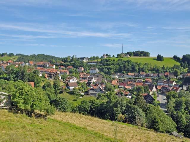 Duitsland - De Harz