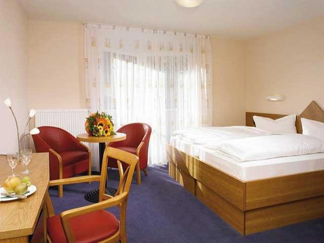 Altenahr - Hotel zur Post *** - 2-persoonskamer