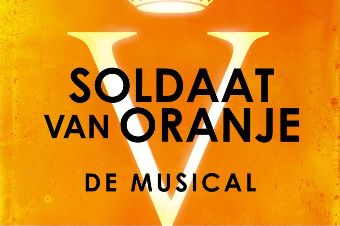 Soldaat van Oranje Musical Arrangement   Busreis  u0026 Entree   Oad nl