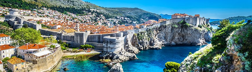 Dubrovnik GIT