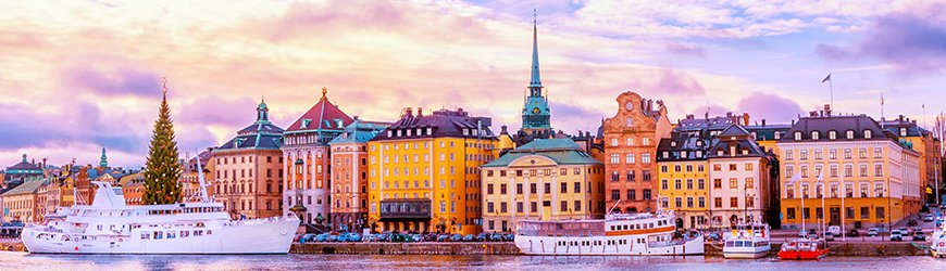Stockholm GIT