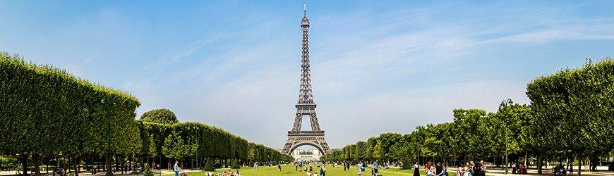 Parijs GIT