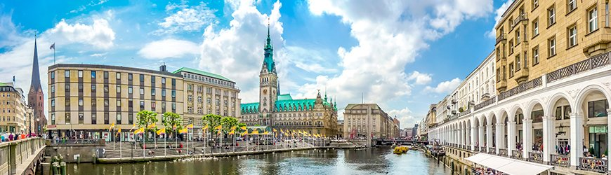 Hamburg GIT