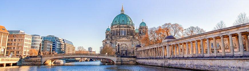 Berlijn GIT
