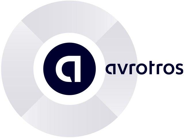 Logo - Avrotros