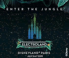 Disneyland Paris - Electroland