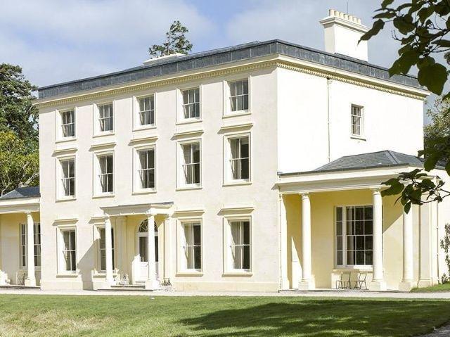 Engeland - Torquay - Greenway House
