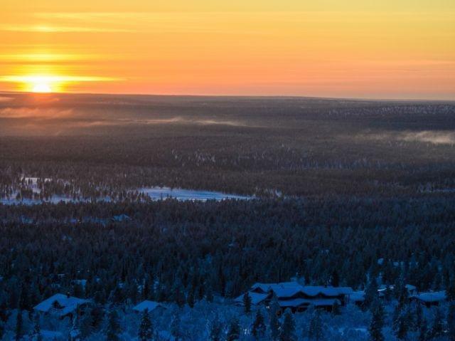 Finland - Fins merengebied