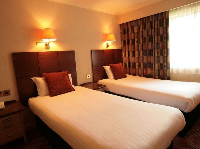Groot-Brittannië - Tunbridge Wells - Mercure Tunbridge Wells