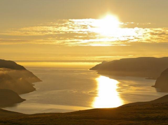 Noorwegen - Noordkaap