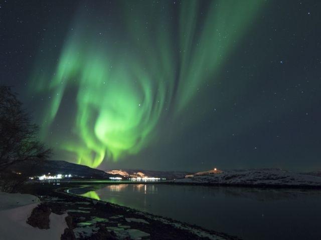 Noorwegen - Alta - Noorderlicht