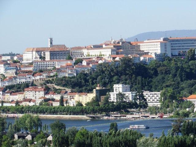 Portugal - Coimbra - Dom Luis