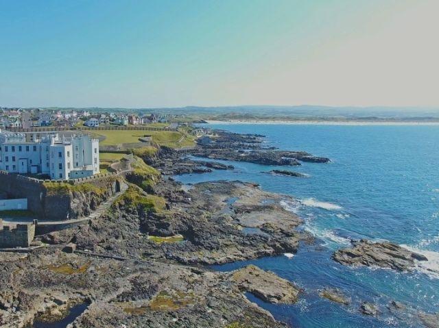 Noord-Ierland- Portrush