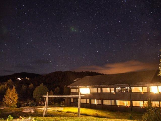 Noorwegen - Sirdal - Sirdal Høyfjellshotell