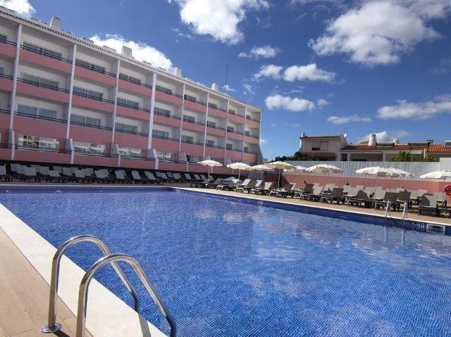 Portugal - Albufeira - Luna Hotel da Oura