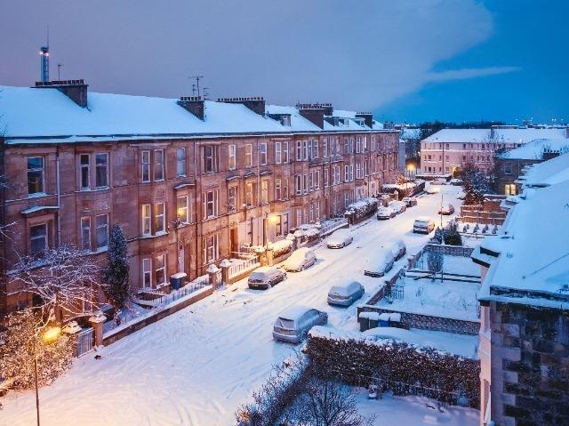 Schotland - Edinburgh
