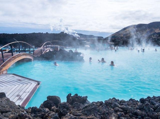 IJsland - Blue Lagoon