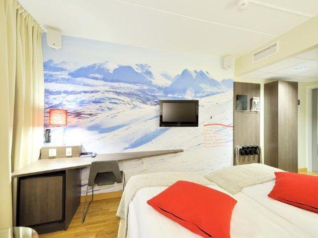 Noorwegen - Tromsø - Scandic Grand Tromsø