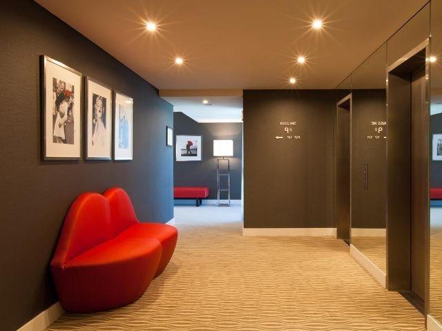 Portugal -Lissabon - Lutecia Smart Design Hotel