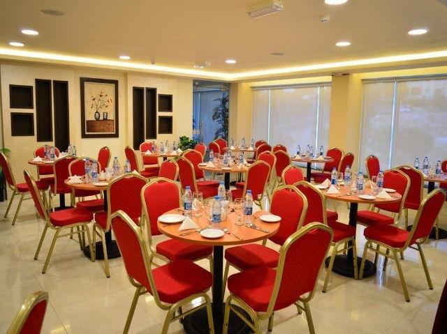 Ream Hotel Amman - Restaurant