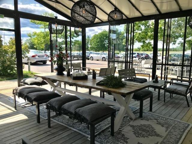 Zweden - Vänersborg - Quality Hotel