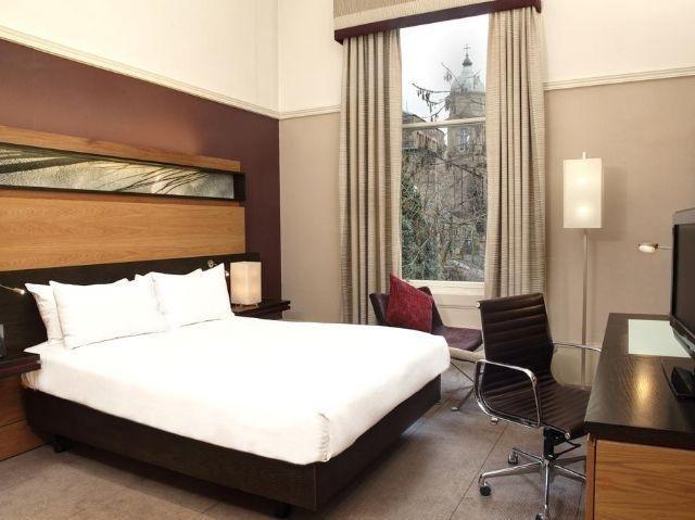 Schotland - Edinburgh - Hilton Edinburgh Grosvenor