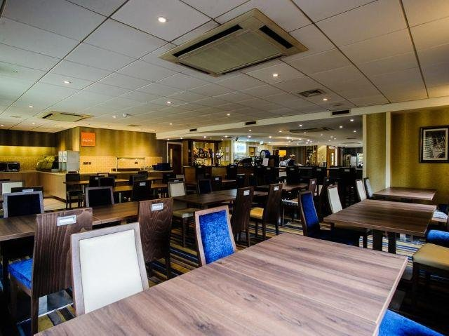 Engeland - Canterbury - Holiday Inn Express Canterbury