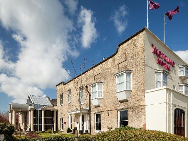 York - Mercure Fairfield Manor