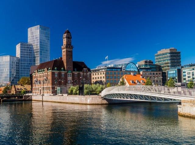 Zweden - Malmö